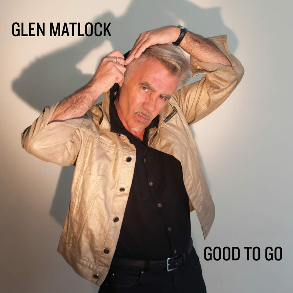 Glen Matlock