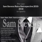Sam Stevens