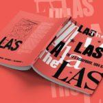 The La's Scrapbook 1984-87 book preview