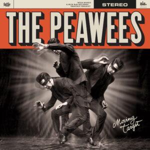 Peawees Moving Target