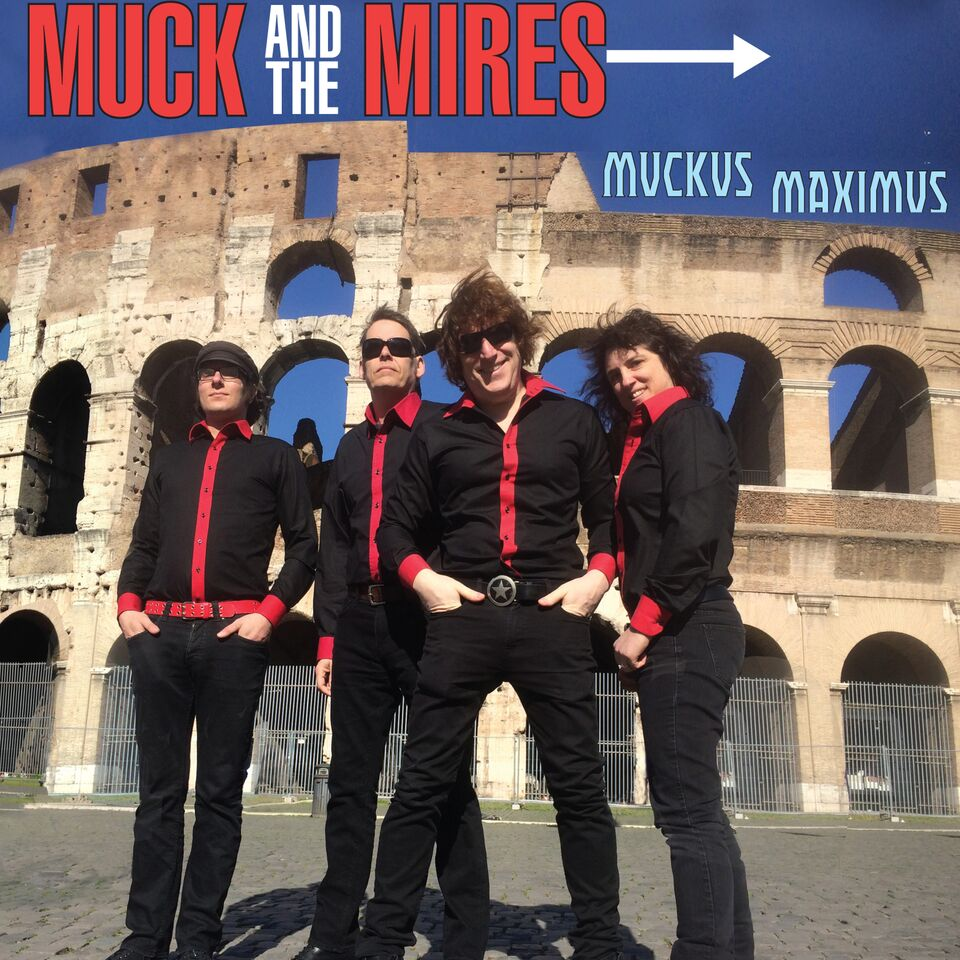 Muck and the Mires Muckus Maximus