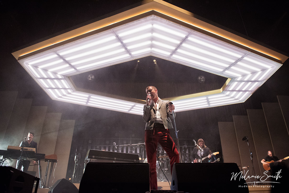Arctic Monkeys: Manchester Arena, Manchester - Live Review