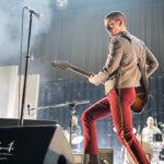 Arctic Monkeys11 © Melanie Smith