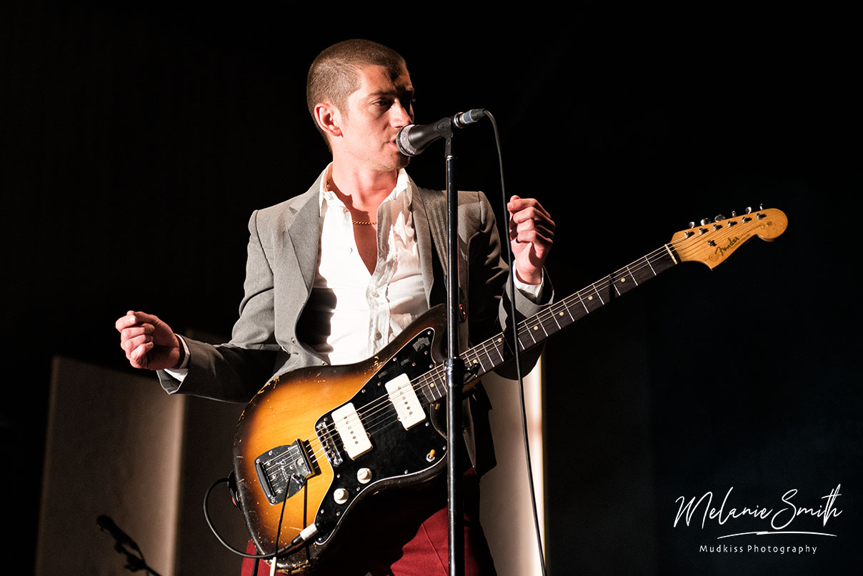 Arctic Monkeys12 © Melanie Smith