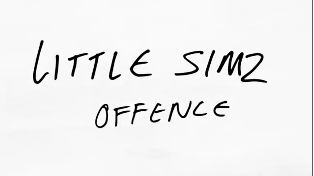 SONG OF THE DAY! Little Simz 'Offence' : dark brooding UK rap