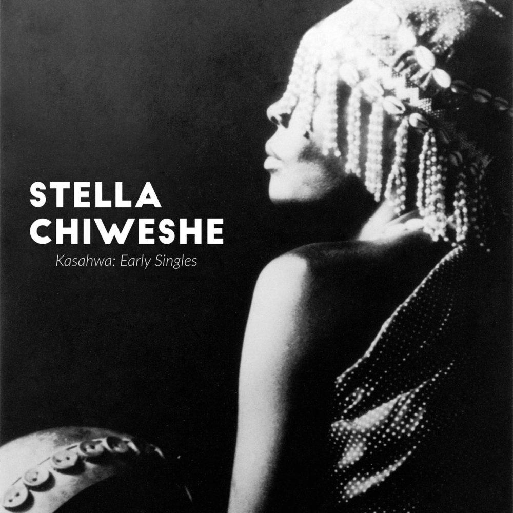 Stella Chiweshe - Kasahwa