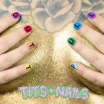 Guttfull - Tits and Nails