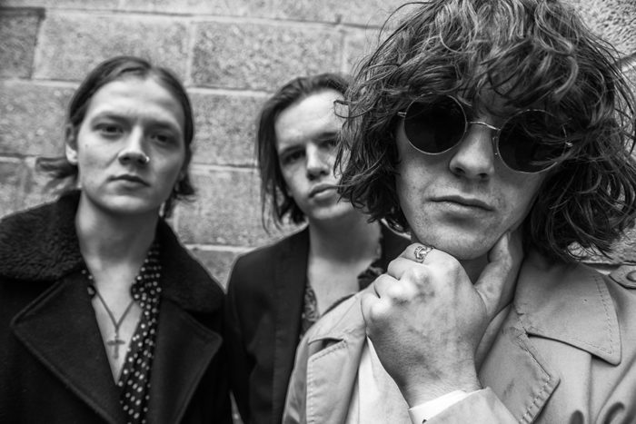The Blinders - Columbia - David Gleave©