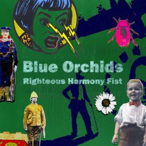 blue orchids rhf