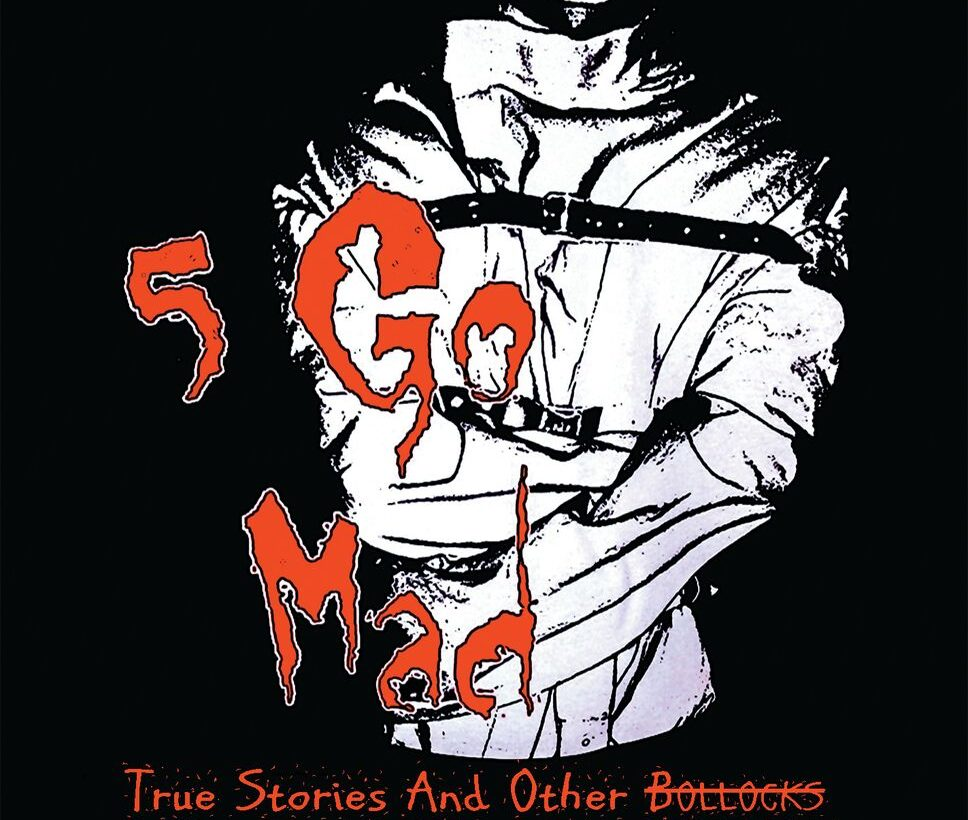 5 Go Mad: True Stories and Other Nonsense – album review