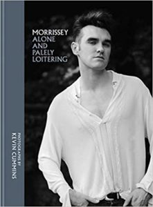 Kevin Cummins Morrissey picture book review