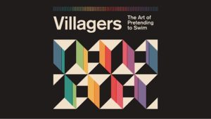 Villagers-ArtofPretendingtoSwim-Cover-FINAL.indd