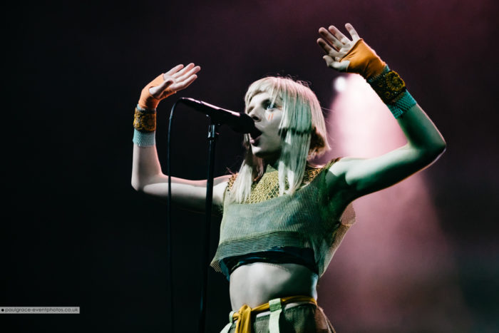 Aurora © Paul Grace