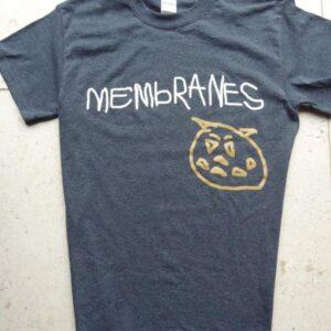 Membranes Grey
