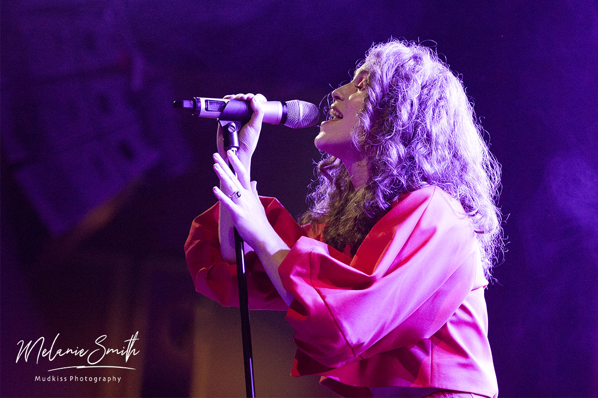 Rae Morris © Melanie Smith