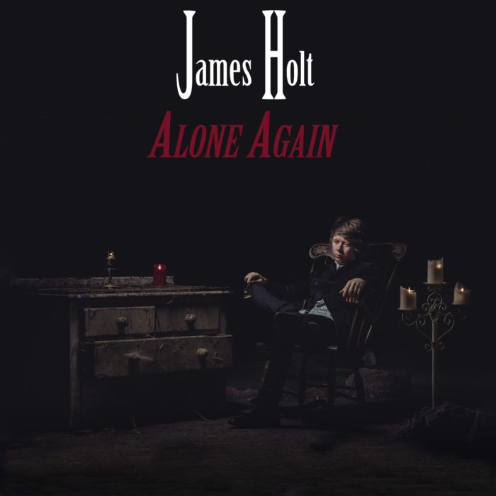 James Holt Alone Again