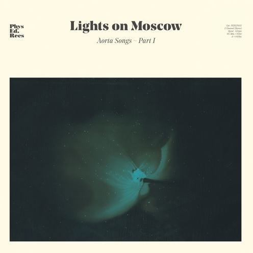Lights on Moscow