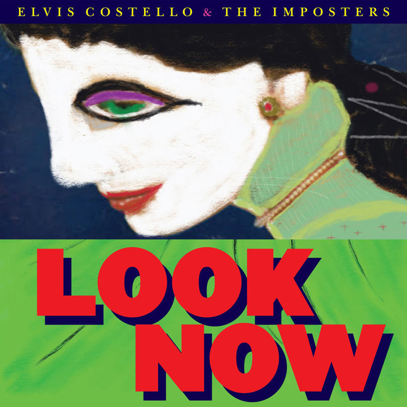 Elvis Costello and the Imposters: Look Now – album review