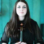 Lori Watson green by Natalie Champa Jennings