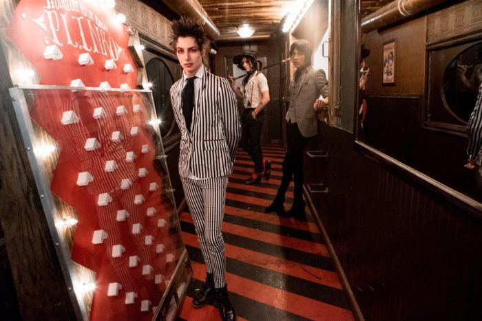 Palaye Royale: Interview with punk, rock n roll band