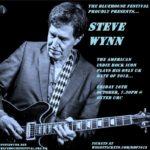 Steve Wynn Oxted
