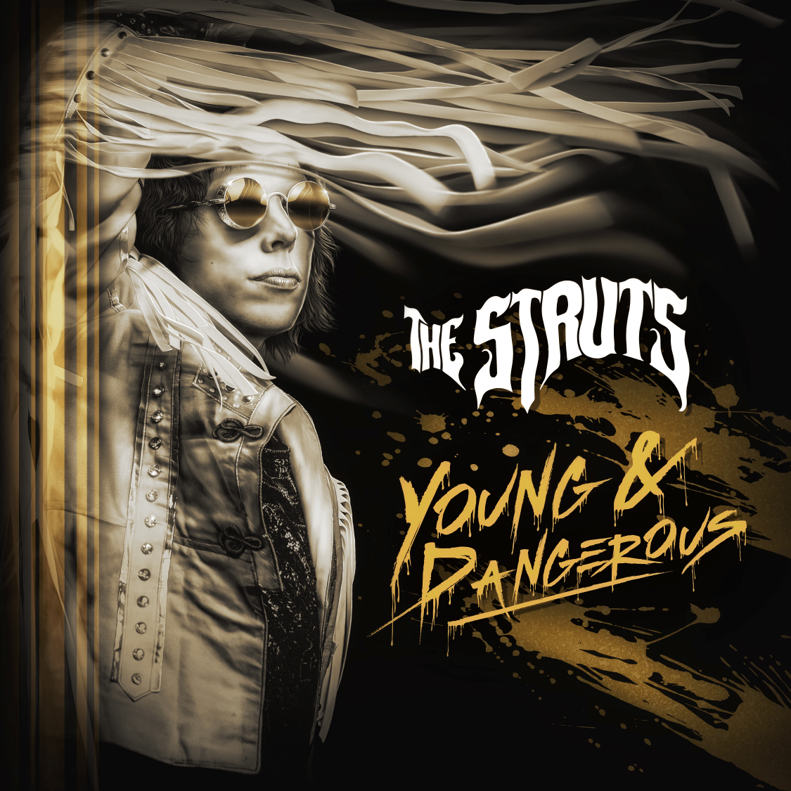The Struts_YOUNG&DANGEROUS