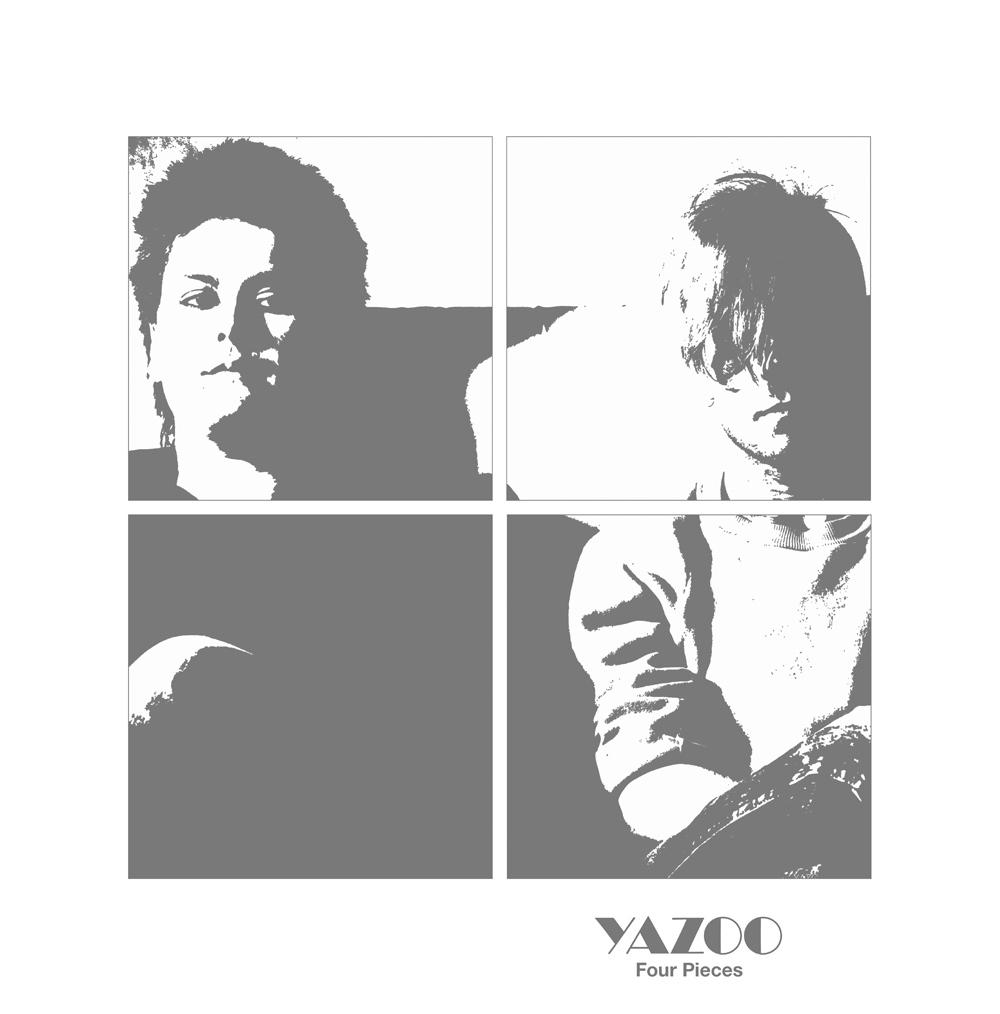 Yazoo - Four Pieces