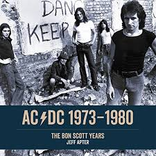 acdc book