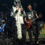 Hawkwind, The Blackheart Orchestra: The Lowry, Salford Quays  – live review