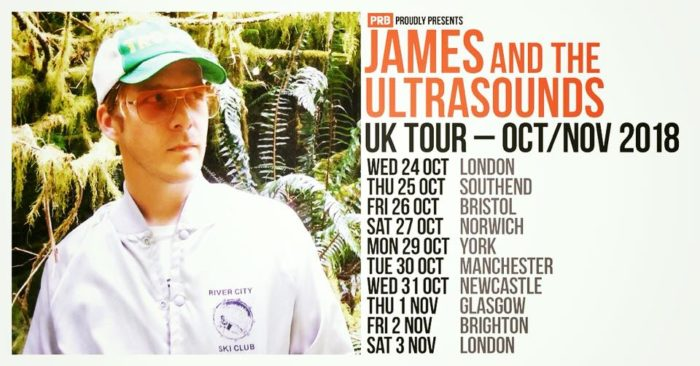 james ultrasounds