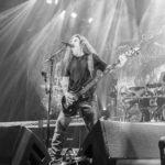 Slayer : Birmingham Arena, Birmingham – live review