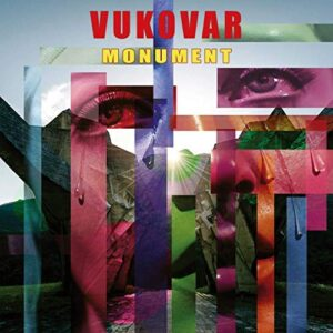 Vukovar - Monument
