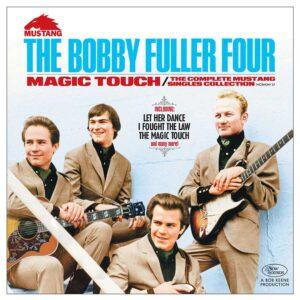 BOBBY-FULLER-FOUR