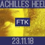 Feed The Kid - Achilles Heel