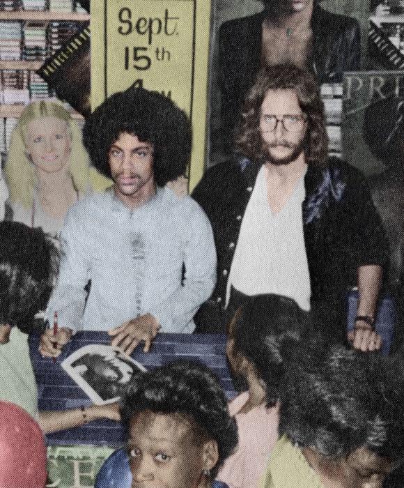 Instore P.O 1978-1