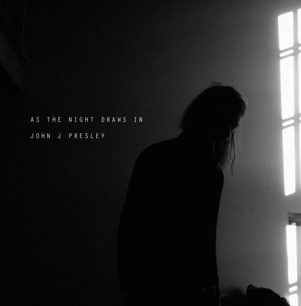 JJP Album Cover