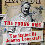 Johnny Longstaff Pack Shot