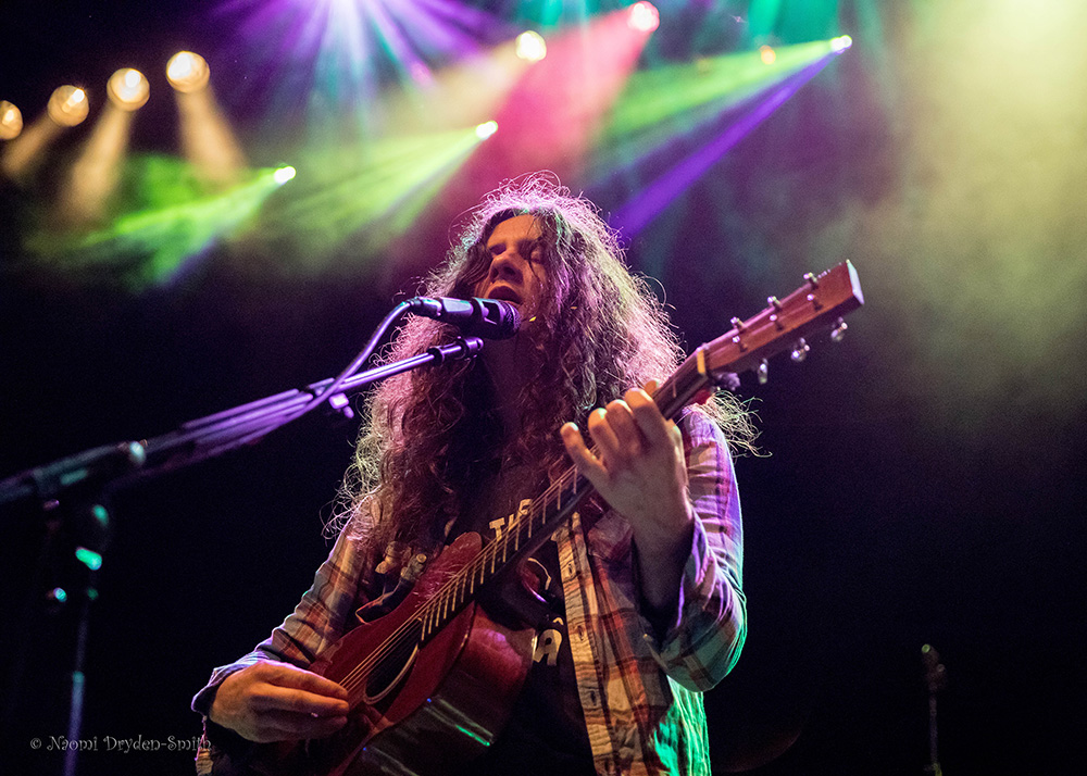 Kurt Vile © Naomi Dryden-Smith