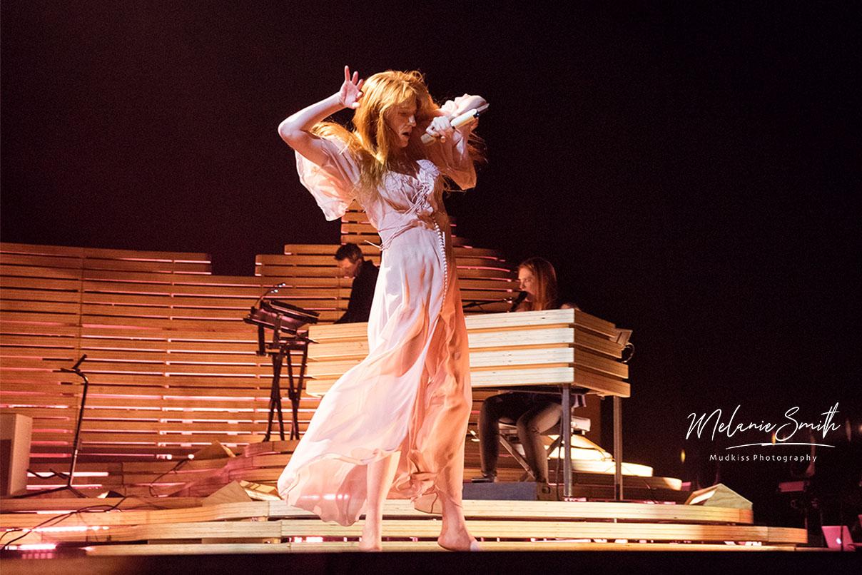 Florence + the Machine 2 © Melanie Smith