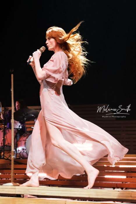 Florence + the Machine 4 © Melanie Smith