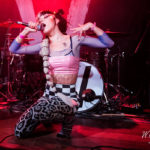 Virginmarys: Club Academy, Manchester – live review