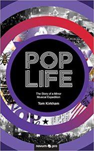 Tom Kirkham - Pop Life