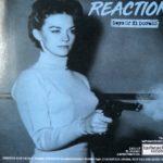 Reaction & Desperate Measures