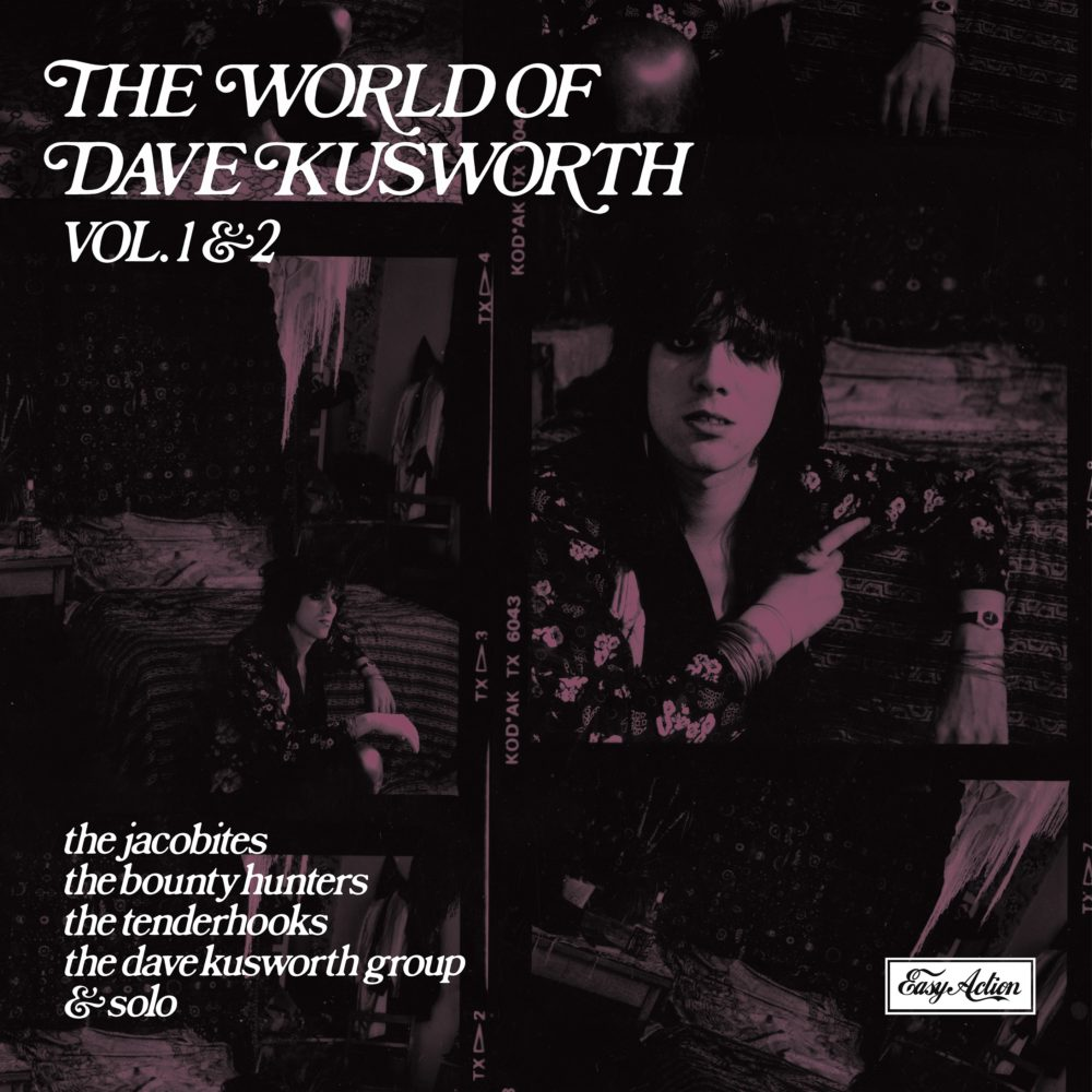 World of Dave Kusworth