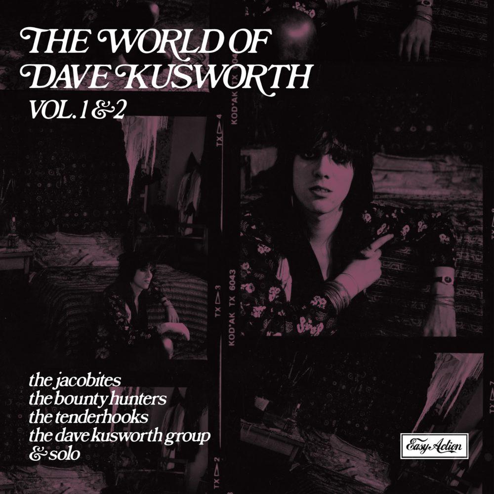World of Dave Kusworth