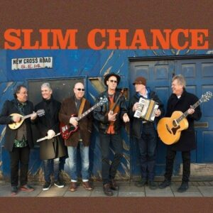 slim chance new cross road
