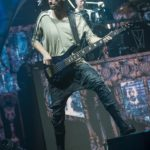 Within Temptation: Manchester Apollo – Live Review