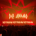 Def Leppard, Nottingham