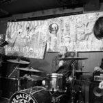 Deja Vega: The Salty Dog, Northwich – Live Review