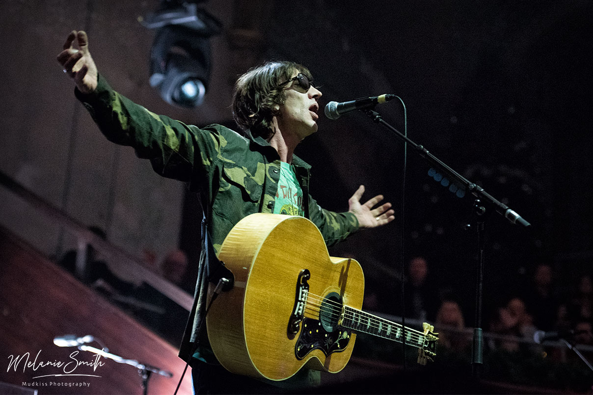 Richard Ashcroft 4 © Melanie Smith